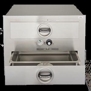 3Bxxx_2-drawer warmer built in web