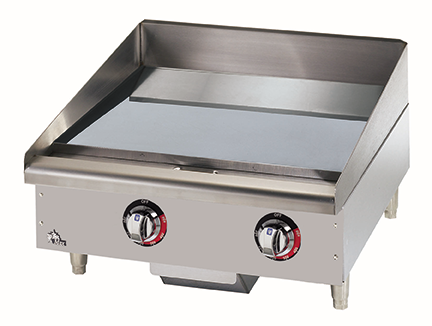 star max snap action electric griddles star manufacturing