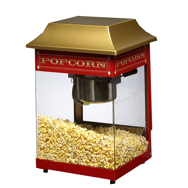 jetstar popcorn poppers - Popcorn Poppers