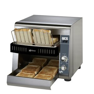 QCS1 350-Conveyor Toaster Image