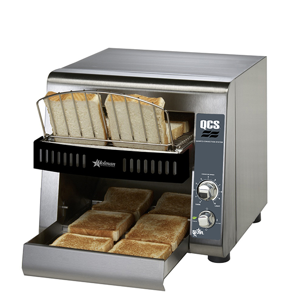 Star 174 Qcs1 Compact Conveyor Toasters Star Manufacturing