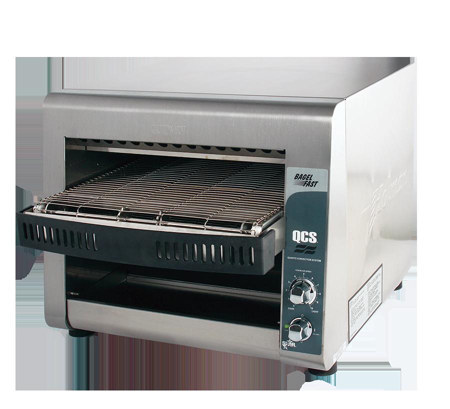 High Volume Toaster ~ Star qcs high volume conveyor toasters manufacturing