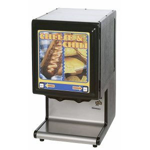 Heated Peristaltic Dispensers