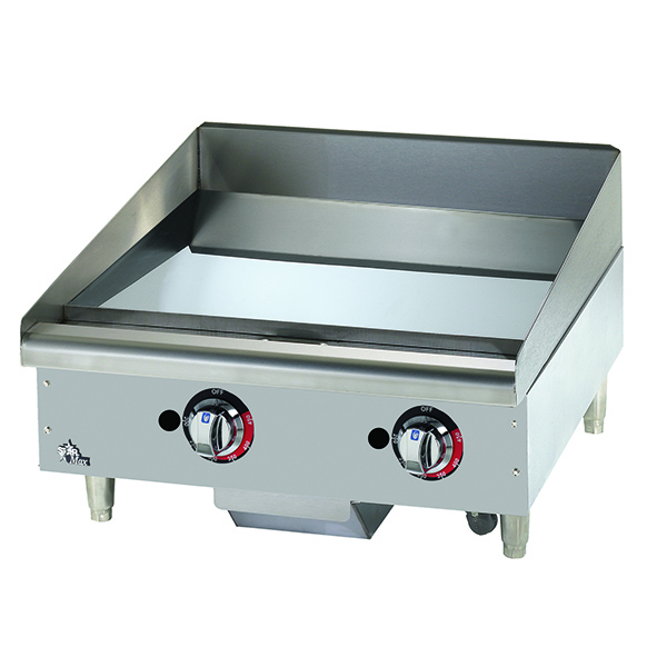 Star Max Gas Griddle