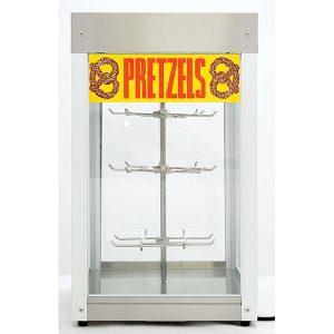Merchandisers & Display Cabinets