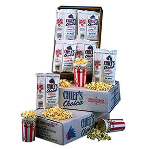Chiefs Choice Popcorn