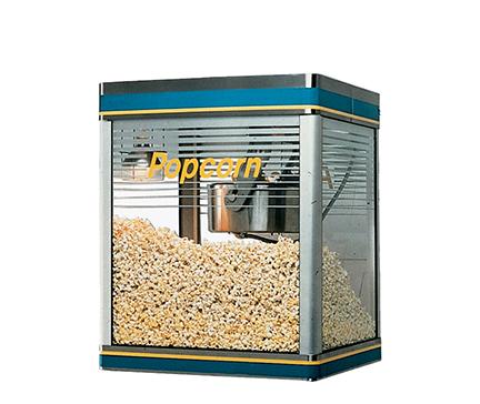 galaxy� popcorn poppers