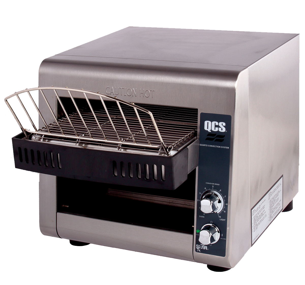 Star® DT14 Specialty Conveyor Toaster