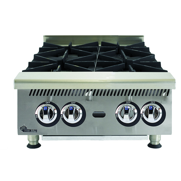 Heavy Duty Hotplates
