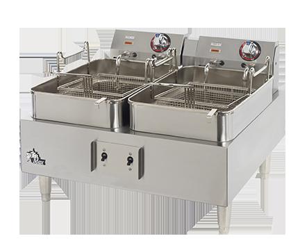 Star-Max® 615FF Gas Fryer