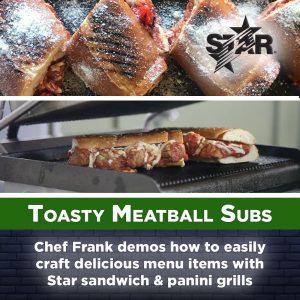 Grill Express™ Sandwich Grills