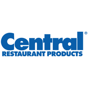 Central Restaurant Products Logo - Links to Centrals website